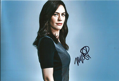MAGGIE SIFF: Sons of Anarchy / Billions - 20x30 cm *IN PERSON* #1#