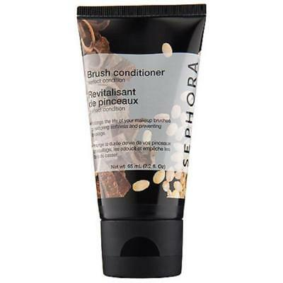 SEPHORA Brush Conditioner for Makeup Brushes Full Sized 2.2 ounce
