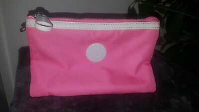 Trousse kipling 3 compartiments,mesures voir photos