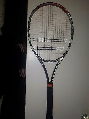 Babolat Classic Lite Ti Tennis Racket With Case