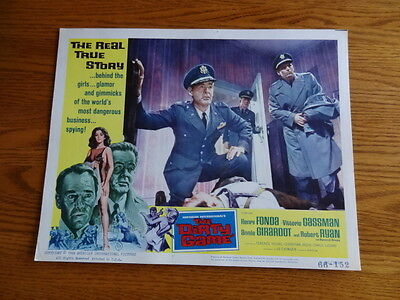Vintage Lobby Cards- 30 from the 1950's 60's 70's All The Stars Large Collection
