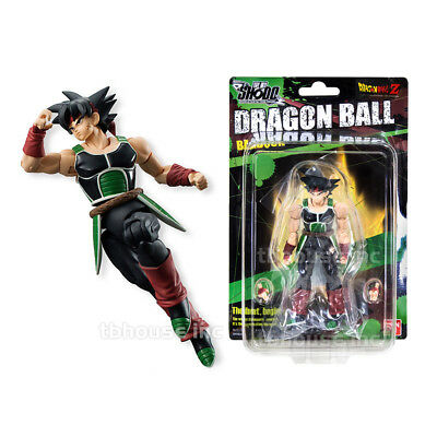 3.75 BARDOCK figure DRAGON BALL Z burdock SHOKUGAN SHODO neo BANDAI vol VOLUME 1