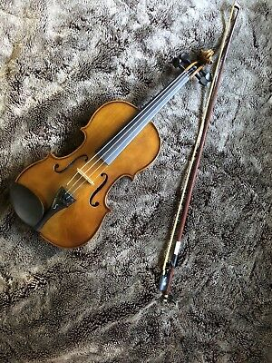 Stentor Student 2 4/4 Violin outfit S1544