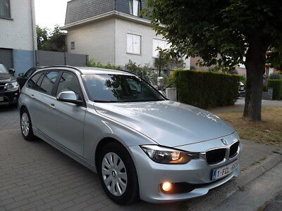 BMW 318 d 136cv // NAVI // PDC // CRUISE // CAR-PASS //
