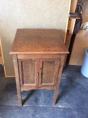 Original Chamber pot cupboard