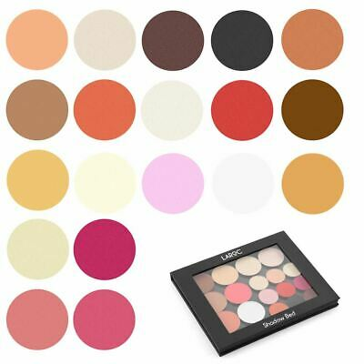 ec570c98b LaRoc Magnetic Palette Makeup Box Eyeshadow Blusher Contour Concealer Pan  Holder