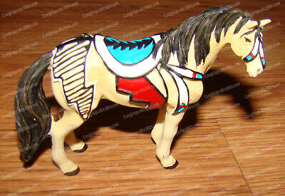 Southwestern Mustang (Horse Different Color by Westland, 20514) Mini, 2010