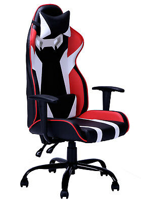 BestOffice High Back Recliner Office Chair Computer Racing Gaming Chair RC28