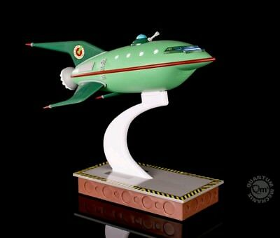 Other Statues--Futurama - Planet Express Ship
