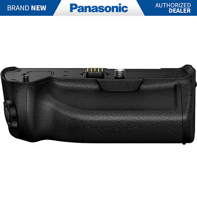 Panasonic DMW-BGG1 Battery Grip with Extra battery for the New DMC-G85KBODY/G85M