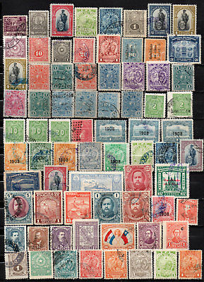 Paraguay used (4086