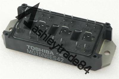 1PC new MPN:MG15N6ES42 Manufacturer:TOSHIBA Encapsulation:MODULE
