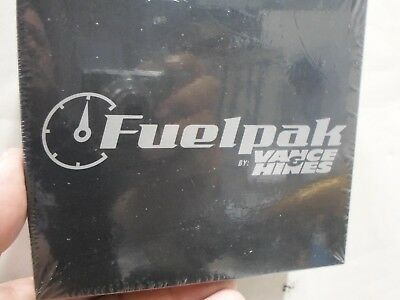 Vance and Hines Fuelpak FP3 66005 Tuner Harley Can Bus Select Models NEW