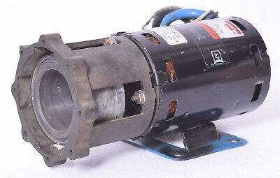 March Mfg Motor Pump 939-001-01