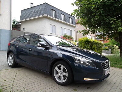 Volvo V40 2.0 D3 150cv // GEARTRONIC // FULL OPTION // ...