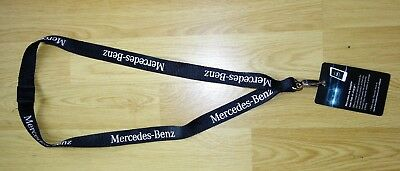 Goodwood festival of speed 2018 Memorabilia Lanyard MERCEDES-BENZ