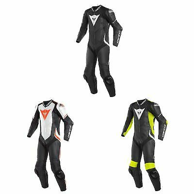 Dainese Laguna Seca 4 1 Piece Perforated Leather Motorcycle Racing Suit