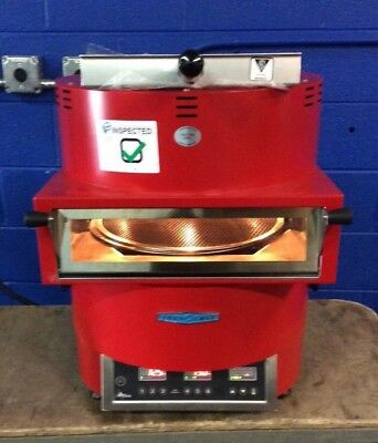 Turbochef Fire 941-004-00 2017 Commercial Ventless Pizza Oven