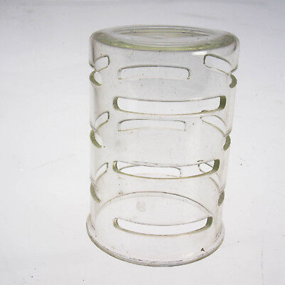 """Balcar Clear Protecting Glass For Flash Head - Approx 2.25"""" / 57mm Diameter"""