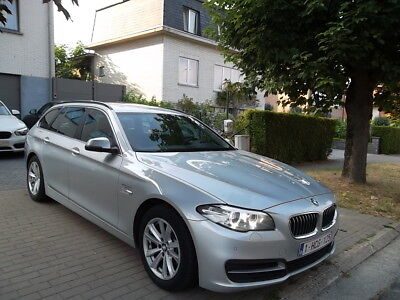 BMW 520 d 163cv // FULL OPTION // Euro 6 // ...