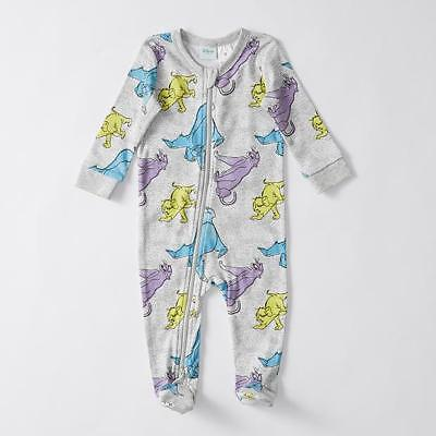 Disney Baby The Jungle Book Coverall