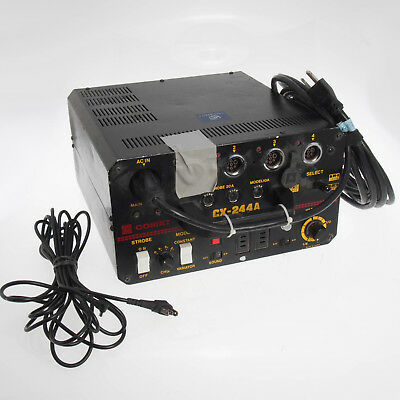 Comet CX-244A 2400S Three / Four Port (One Bad Port) Power Supply Power Pack