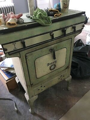 Vintage Gas Oven/Stove