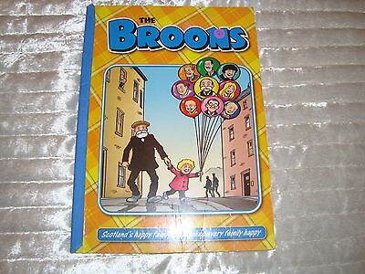 The Broons 2009.