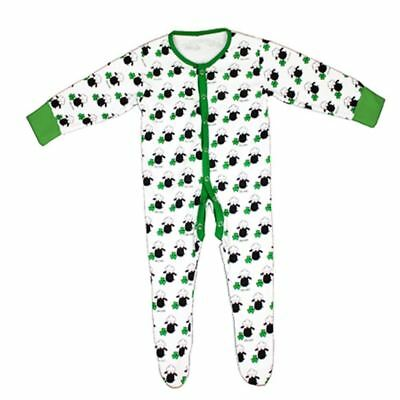 Celtic Kids Multi-Sheep Babygrow