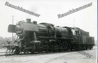 altes Baryt-Foto DR 50 2948-3 Bw Wittenberge 197_ - ca 9x14