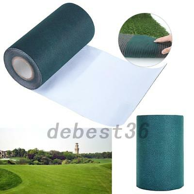 Tape Self-adhesive Synthetic Turf Jointing Grass Lawn Carpet Seaming Home Garden