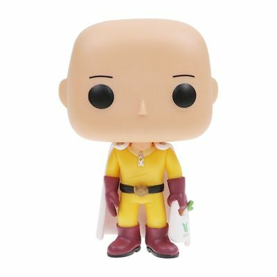 Vinyl Action Figure - One Punch Man SAITAMA Collectible Toy Gift NEW IN BOX #257