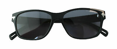 G-Star Raw Thin Huxley Navy Blue Acetate Mens UV Shades Sunglasses GS605S 414