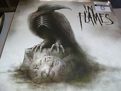 IN FLAMES - Sounds of a Playground Fading - 180g LP Vinyl /// 2014 RE-ISSUE
