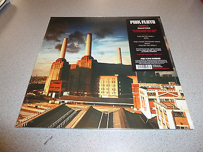 PINK FLOYD - Animals - LP 180g Vinyl /// REMASTERED /// Gatefold Sleeve