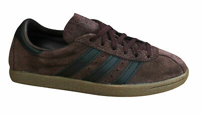 Adidas Originals Tobacco Mens Trainers Lace Up Shoes Suede Nubuck BY9531 M17
