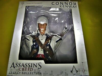 ASSASSIN'S CREED LEGACY COLLECTION - CONNOR KENWAY | FIGUR OVP | 111austria