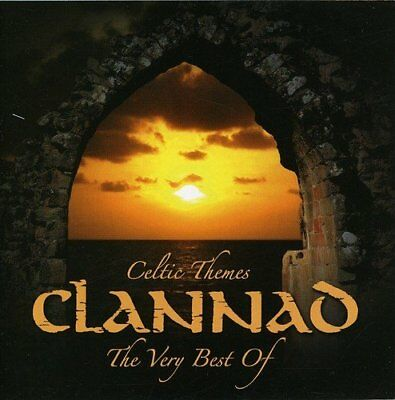 Clannad ~ Celtic Themes ~ Very Best of ~ NEW CD ~ Theme from Harry's Game ~ Enya