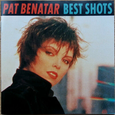 Pat Benatar - Best Shots - NEW CD - Very Best of - Greatest Hits Collection