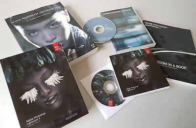 ADOBE PHOTOSHOP LIGHTROOM 4, Upgrade Edition (Mac/PC)