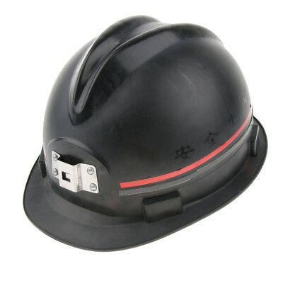 12'' Hard Hat Adjustable Forestry Safety Helmet Work Protective Bump Cap