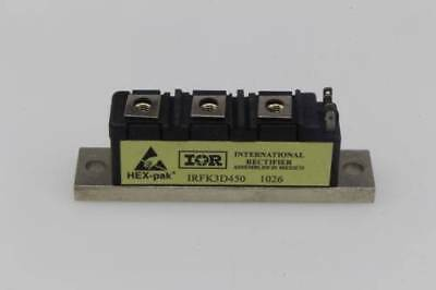Ir International Rectifier Igbt Module Irfk3D450 New