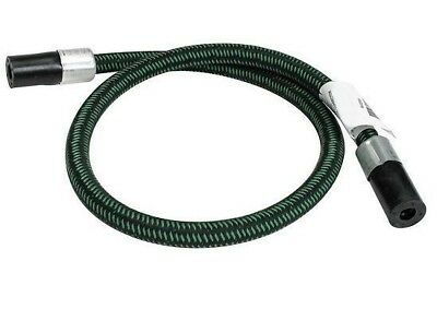 3 Feet of Cloth Covered Connector Hose for Gas Burners