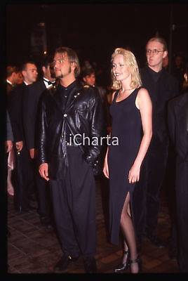 35mm vintage slide* 1995ca MONTE CARLO ACE OF BASE ai World Music Awards (12)
