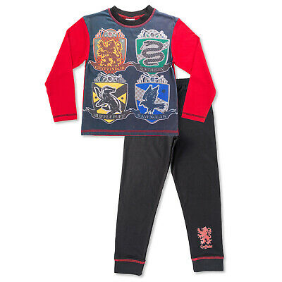 HARRY POTTER PYJAMAS 5-6 Years KIDS BOYS GIRLS PJS
