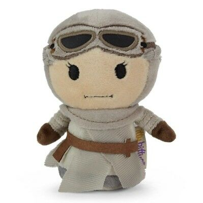 Hallmark Itty Bittys Star Wars THE FORCE AWAKENS - REY Bitty