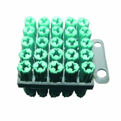"TruePower #10 Green Anchor 1-1/2"" 1764, 25 pack"