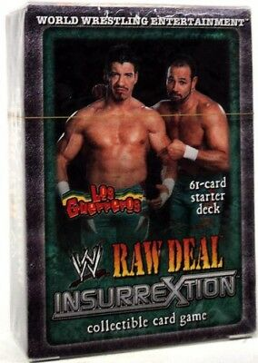 SS2 Lightly Played WWE: Sledgehammer Shot Raw Deal Wrestling WW for Triple H