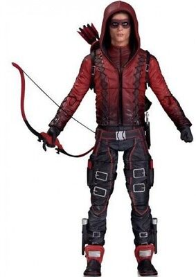 DC Arrow TV Arsenal Action Figure