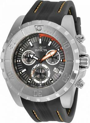 Invicta Pro Diver 24924 Men's Chronograph Date Analog Limited Edition Watch